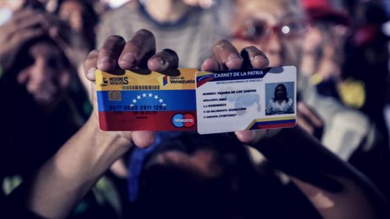 LA TRANSGRESIÓN DEL VOTO EN VENEZUELA