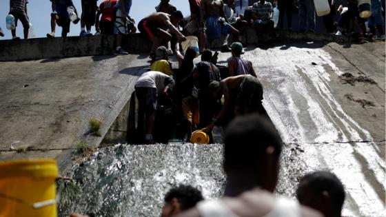 VENEZUELA: ABUNDANCIA, CARIBEO Y MISERIA