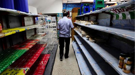 RUPTURA POPULISTA EN VENEZUELA: UN ESCENARIO POSIBLE