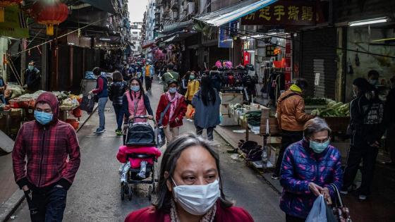 CHINA Y EE.UU: LA BATALLA POR LA HEGEMONÍA