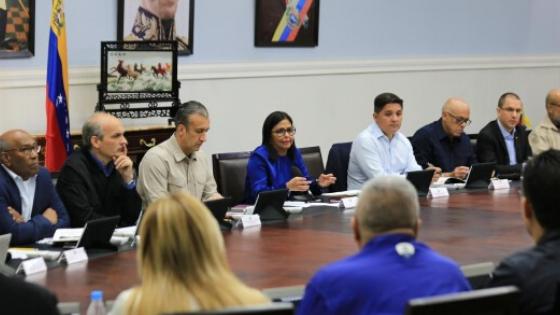 COMUNICACIÓN POLÍTICA EN VENEZUELA: ¿A QUIÉN LE HABLA EL GOBIERNO?